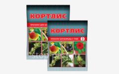 Кортлис, инсектицид от тли, инструкция по применению