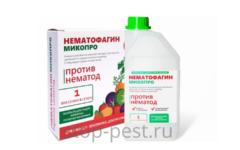 Нематофагин, инструкция по применению