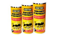 Гектор от муравьев, инструкция по применению