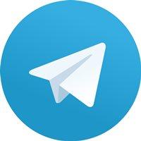 телеграмм - логотип